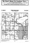 Map Image 054, Hubbard County 2000